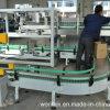 Máquina de empacotamento da caixa para frascos Using a fita adesiva