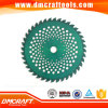 CTT Saw Blades pour Grass Cutting
