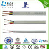 3 코어 TPS Cable 2*1.0mm Twin+Earth Flat SAA Approved