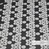 Cordón, cordón tejido ganchillo de la tela de algodón del cordón de los accesorios de la ropa, L361