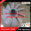 Het Blad van de ventilator voor Kat 320d