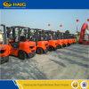 Diesel van het Merk 2tons van Cpcd20 JAC Vorkheftruck met Motor Xinchang