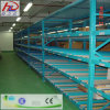 Lager-Speicher-Ladeplatten-Fluss-Metallracking