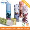 Cadre de empaquetage d'impression de tube cosmétique fait sur commande polychrome de logo (AZ122505)