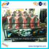 중대한 Business Opportunity Motional 5D 7D Dynamic Theater From Mantong Factory