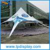 Promotion를 위한 Dia 14m New Aluminum Star Shade Tent