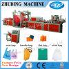Máquina não tecida relativa à promoção do saco