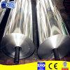 Papier d'aluminium de paquet pour le sac emballé sous vide
