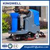 Gaszuiveraar de Op batterijen van de Vloer van de Producten van Kingwell (kW-X7)