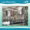 Máquina automática del relleno en caliente del jugo de la botella de cristal