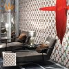 Neues Design Mosaic Tile für Wall Decoration (MP1017)