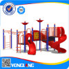 Verwendetes Merry gehen Round Playground Outdoor Slide Equipment für Sale (YL71871)