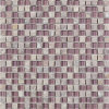 Mozaïek van de Steen van het Patroon van het mozaïek het Natuurlijke Marmeren voor Badkamers