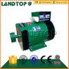 OBERSEITE-Str.-Serien-einphasiges Wechselstrom-Drehstromgenerator 230V 3kw mit Riemenscheibe