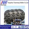 Tipo neumático marina defensa de Yokohama del caucho