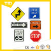 Road Safety를 위한 소통량 Safety Reflective Sign