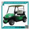Preiswertes New Conditionhigh Quality und Fashion Design China Made im CER Approved Electric Golf Car mit Aluminium Frame Eg. 202ak