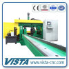 H-Beam Processing Line (BDM1050) 3D Drilling Processing for Hbeam/Boxbeam/Ubeam