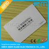 Impression en plastique de carte de l'impression polychrome bon marché Card/PVC des prix