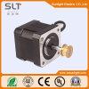 Alto motor de pasos híbrido de la caja de engranajes de la C.C. del esfuerzo de torsión 10V