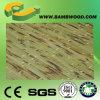 Onda, ladrillo, papel de empapelar de bambú de piedra del efecto 3D