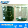 Productos químicos blanqueadores de color para teñir aguas residuales