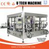 Máquina de etiquetado caliente automática del pegamento del derretimiento de OPP
