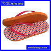 Nouveau PE Slipper de Fancy avec Colorful Print pour Girls