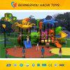 Спортивная площадка превосходных детей качества дешевых напольная (A-15101)