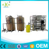 4000L/H Herstellungskosten-umgekehrte Osmose-Systems-UVwasser-Reinigungsapparat-Maschine