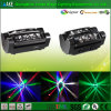 8*3W RGBW 4 в-я CREE Mini Spider Stage Beam Light для Sale