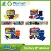 Комплект чистки автомобиля с полотенцем мешка застежка-молнии и перчаткой etc.