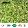 Hierba sintética plástica del césped artificial barato del precio bajo