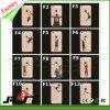 バスケットボールの花形選手3Dの方法iPhone6携帯電話の箱(RJTA002)