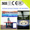 5 Kilowatt HF-Schweißens-PVC ausgedehnte Decken-Film-Maschinerie-
