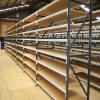Shelving industrial de Longspan do armazenamento do armazém