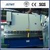 Máquina de dobra da placa da folha de metal do freio da imprensa hidráulica do CNC (WC67K-100T 2500)
