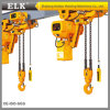 5t Electric Hoisting Machine per Chain Lifting