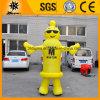 Bewegliches aufblasbares Kondom-Kostüm (BMCD59)
