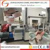 Trituradora de la maquinaria del camello y máquina de la amoladora para la basura del plástico