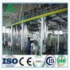 최신 판매 유리병 자연적인 신선한 사과 주스 가공 공장