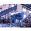 Machines de réutilisation et de retraitement de film de LDPE