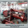 Pompe de carter de vidange verticale centrifuge lourde de traitement minéral