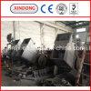 PVCのためのPC400プラスチック粉砕機はPVC粉砕機を配管する