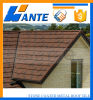 물결 모양 돌 입히는 Aluminumroofing 지붕널