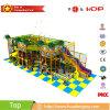 2017 het Hete Vermaak van de Kinderen van de Apparatuur van de Speelplaats van de Verkoop Binnen voor Verkoop