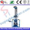 Fabrication et production tubulaires de chaufferettes machine de remplissage simple de fléau