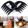 Grizzly Plastic PC Bear Paw Manipuladores de carne, Shredder de carne