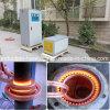 中間周波数の誘導加熱機械誘導電気加熱炉