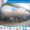 Хороший топливозаправщик дороги конструкции 30mt LPG для сбывания